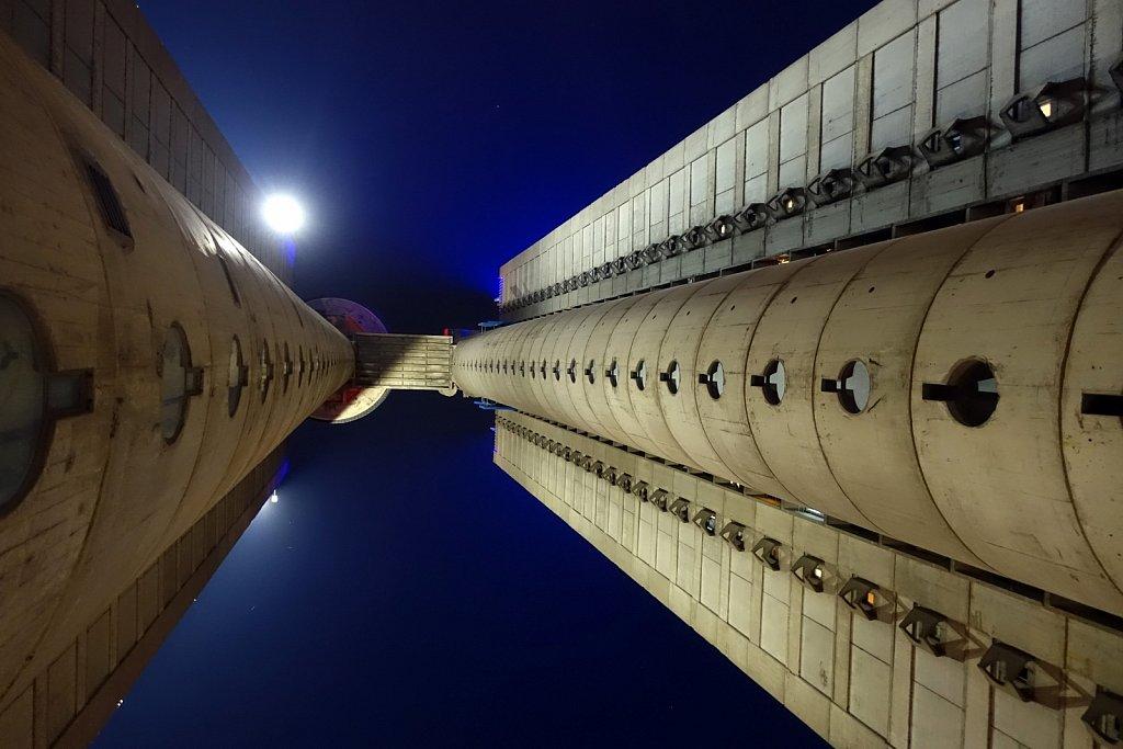 Tour Genex Belgrade